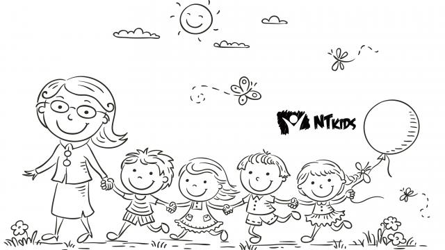 Desenhos Para Colorir Criancas 2 Desenho De Crianca Desenhos