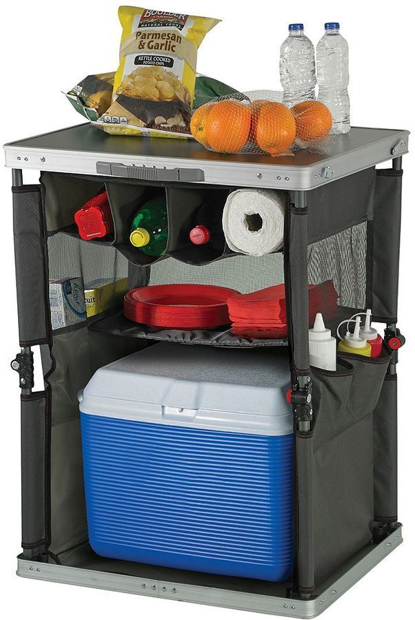 Tailgaterz Game Day Buffet Collapsible Serving Station https://api.shopstyle.com/action/apiVisitRetailer?id=619420805&pid=uid8100-34415590-43