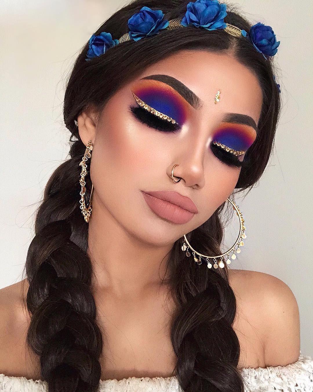 115.4k Likes, 1,330 Comments ALINA (makeupbyalinna) on