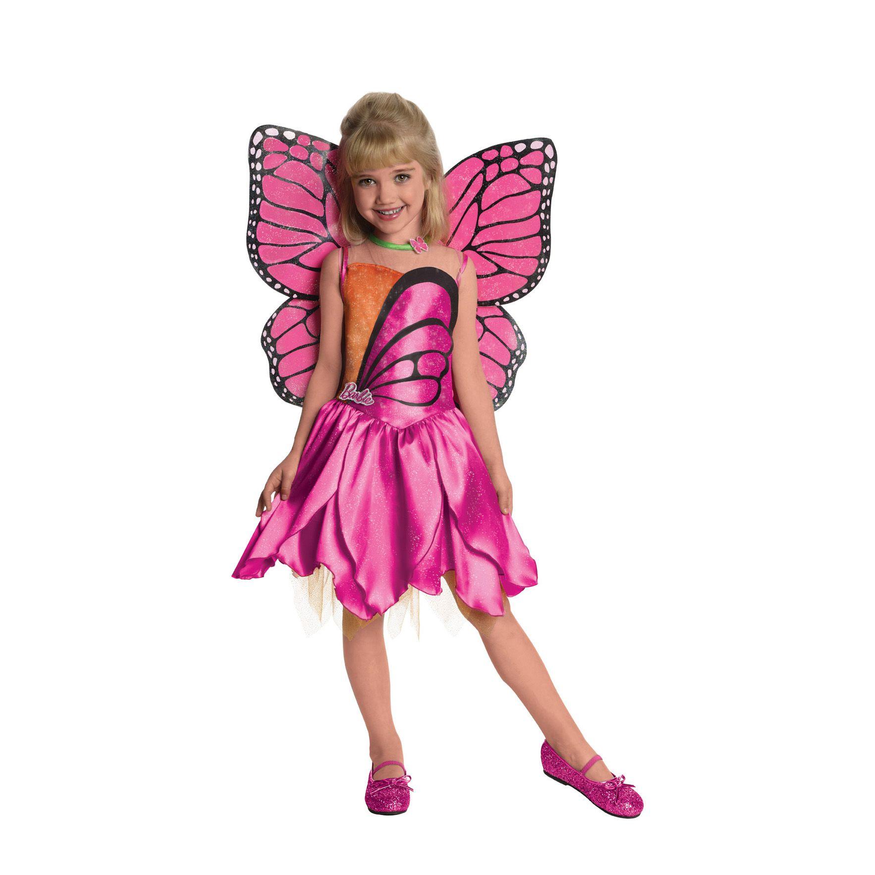 disfraz de barbie mariposa deluna disfraces