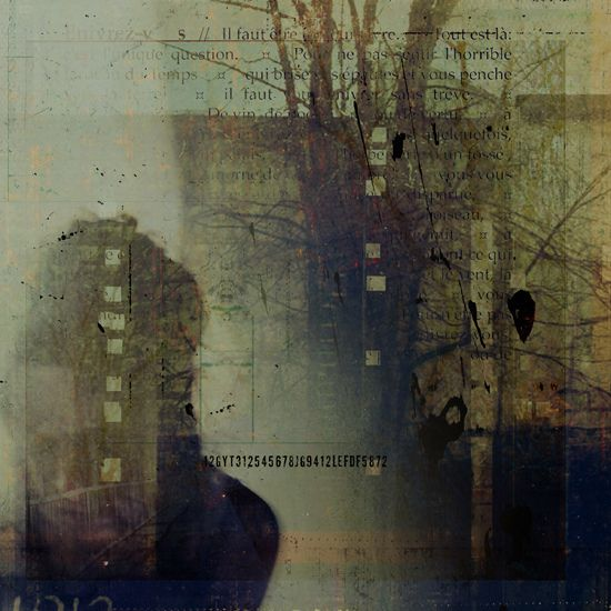 title unknown ~ digital collage (?) ~ by linda vachon