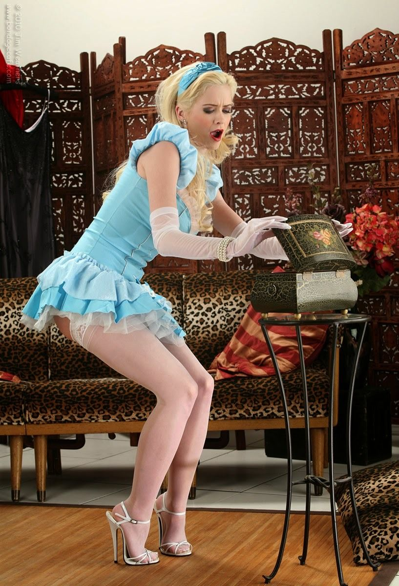 Mose recommend best of crossdressers cute sissy