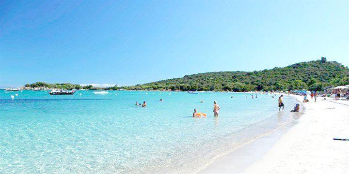 Pinnacle Beach, Corsica - 12 Secret Beaches in Europe you ...
