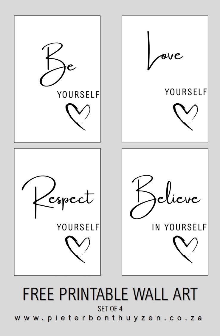 Printable Quotes Pdf