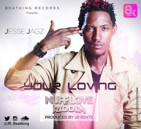 Jesse Jagz – Your Loving
