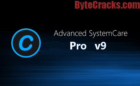 advanced systemcare 9.4 pro license key