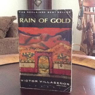 terrific book rain of gold by victor villasenor my nose  terrific book rain of gold by victor villasenor