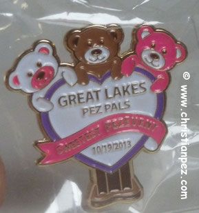 G. L GREAT LAKES 2013