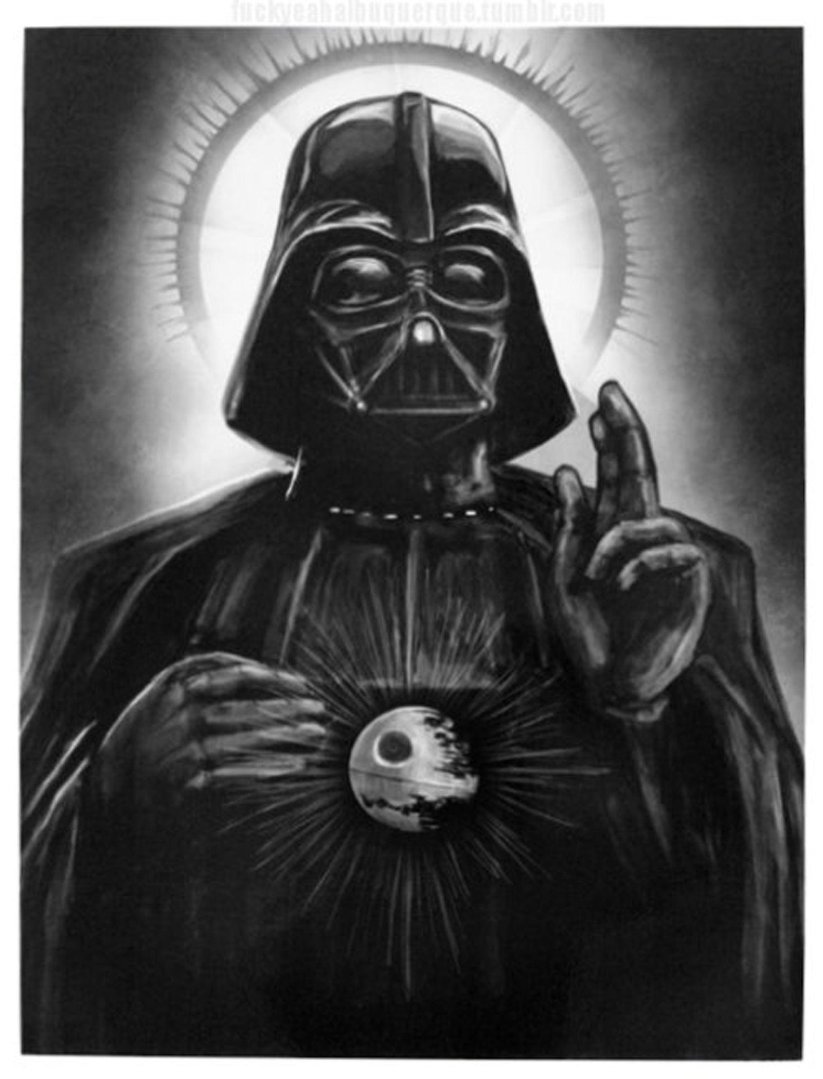 Darth Vader vs A'Sharad Hett - Page 2 46b890f0ba3fb080c1af46f591841fd9