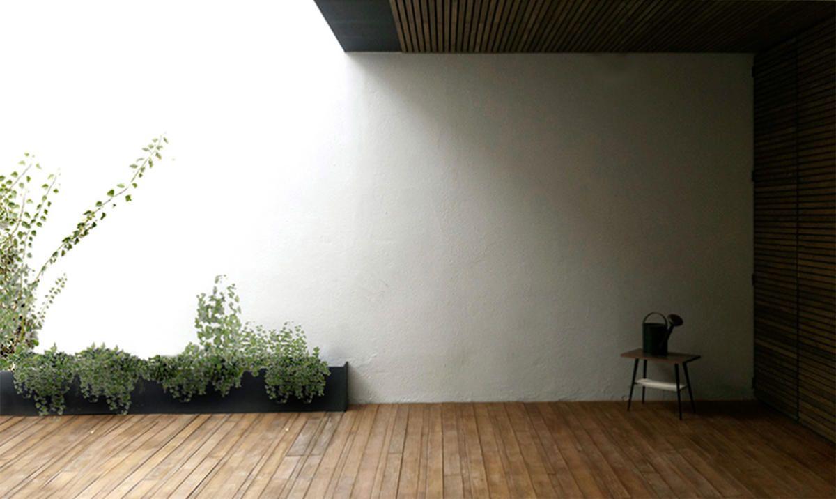 Casa Fuente Del Berro Made Studio Arquitectos Construcción De Viviendas Studio