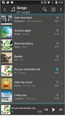 jetAudio Music Player apk for Android – Mod Apk Free Download For