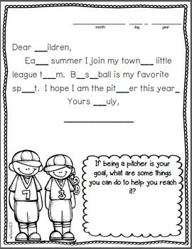 Twenty morning messages with a May theme that are aligned with Common Core are included in this packet. These work great for emergency sub plans or those days when you get pulled from class for a last minute meeting. Answers are included so you could also set this up as a self-checking writing center. paid #MorningMessage #Phonics #Writing