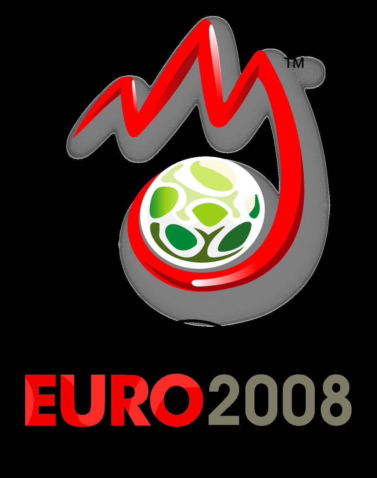 Uefa Euro 2008 Wikipedia Uefa Euro 2008 Business Logo Design Euro