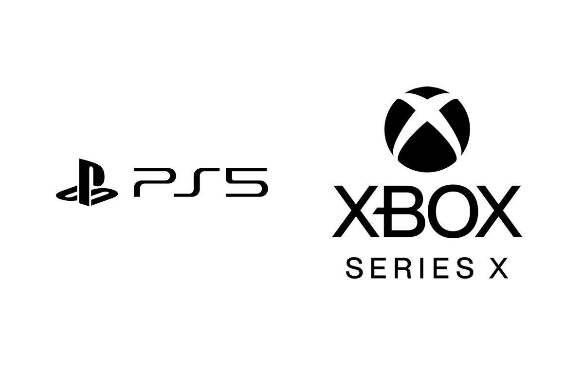 Xbox Series X Logo Test