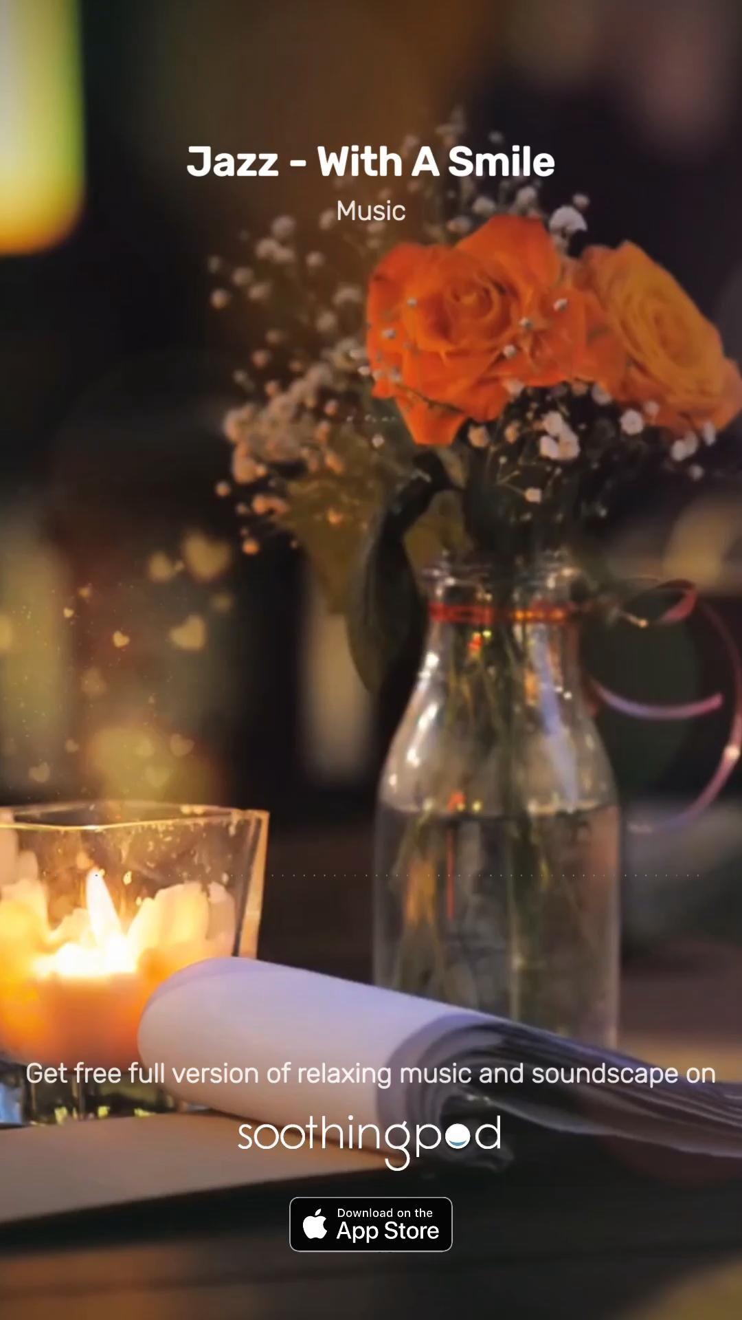 Video Slow Romance Jazz