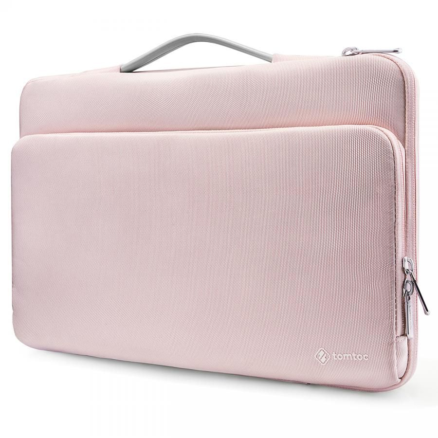 Tomtoc Tomtoc Laptop Briefcase For 13 Inch Macbook Air Surface Book And Other 13 Inch Laptop Chromebook New Macbook Newest Macbook Pro Leather Macbook Case