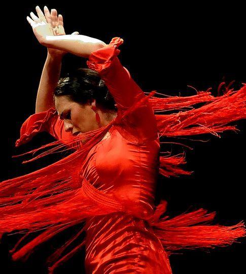 Flamenco: