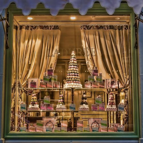 7 Window Dressing Tips to Make your Shop Stand Out from the Crowd | Modern Retail