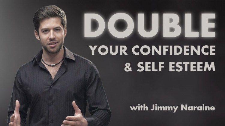 Double your confidence self esteem complete blueprint self double your confidence self esteem complete blueprint personal development malvernweather Gallery
