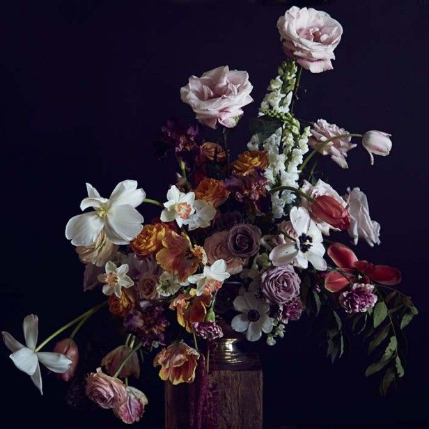 SWOON RADAR: PETAL PROS  #eyeswoon #florals #swoonradar