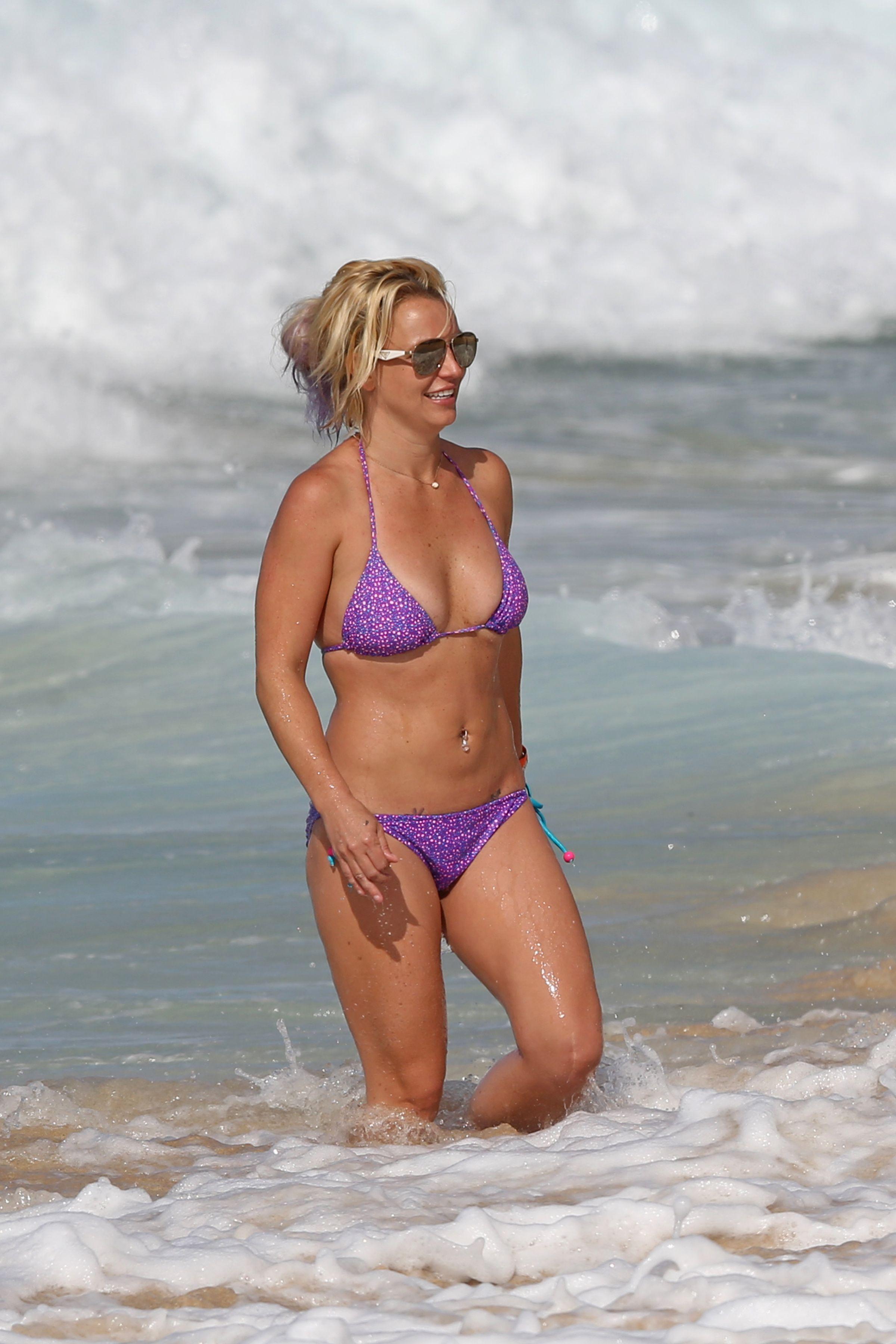 Jamie Lynn Spears Named Trustee of Britney Spears Massive