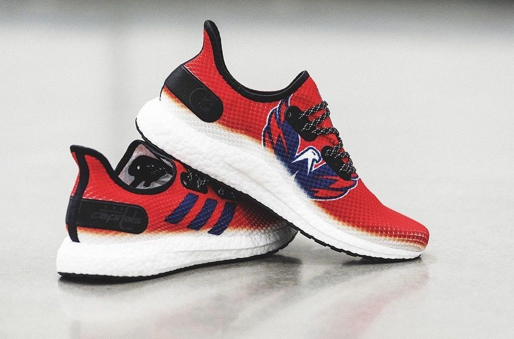 Cup Boost Speedfactory Nhl Am4 Adidas Capitals Washington Stanley tsrQdh