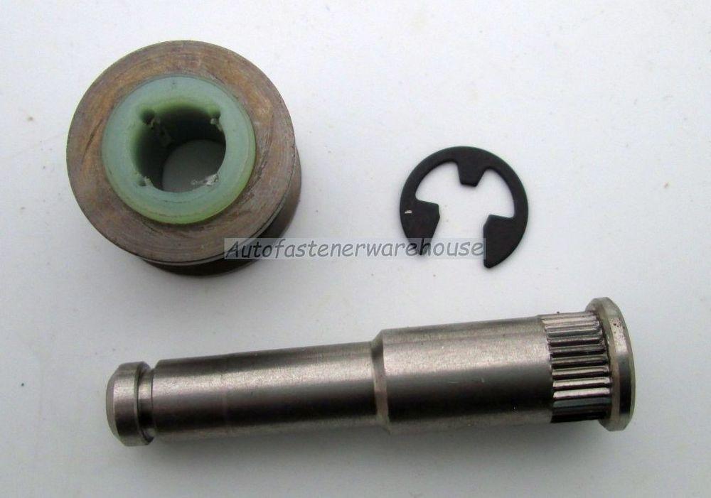 For 2007 2011 Chevrolet Gmc C K Series Door Hinge Pin Roller Repair Kit Door Hinges Gmc Hinge Pin