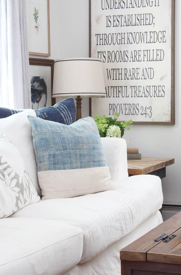 Summer decor farmhouse living room rooms for rent blog also seasons