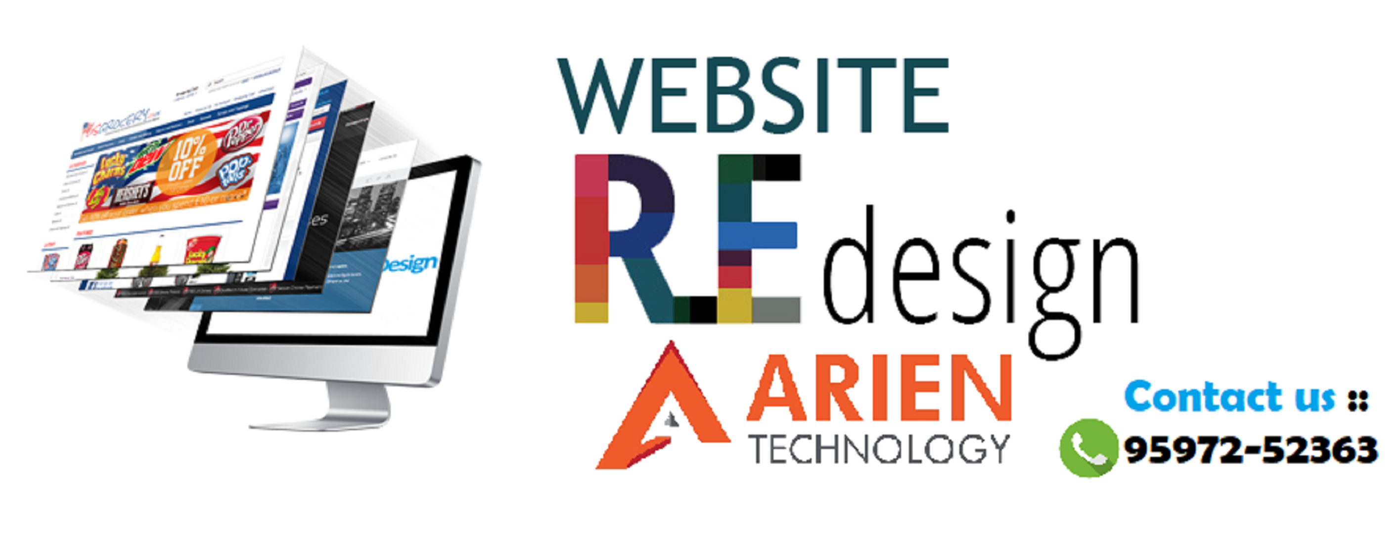 Arientec Web Development Company Web Design Company Web Development