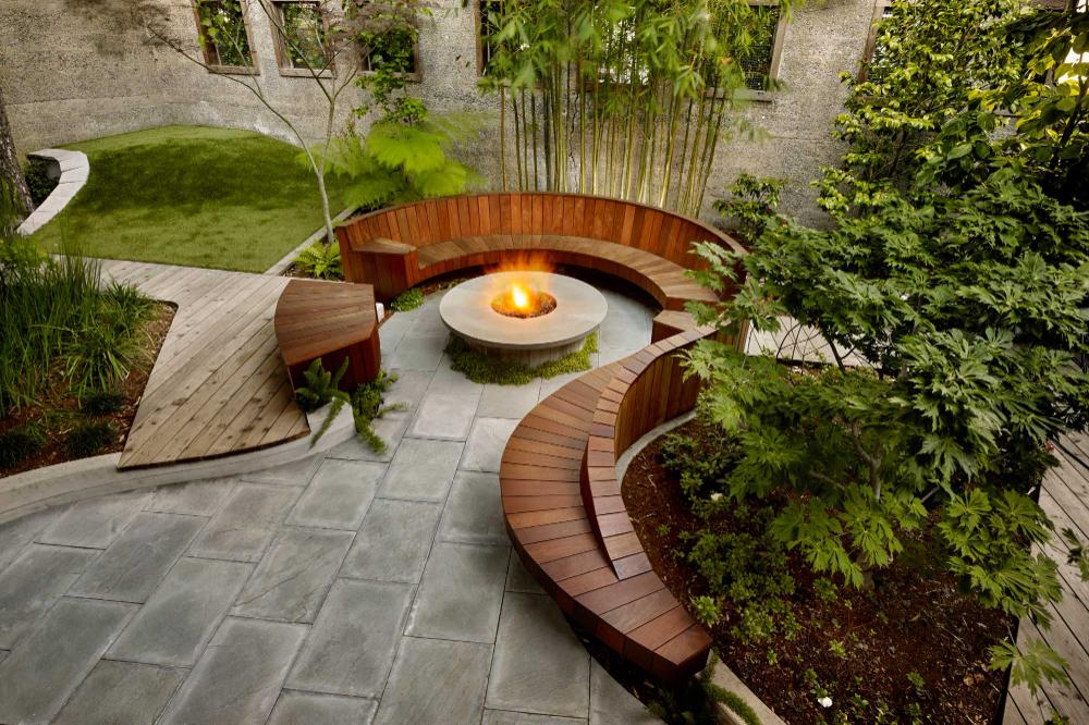 Sculpt Gardens Design Build Modern Landscape Design And Installation In San Francisco Modern Landscaping Modern Landscape Design Modern Garden
