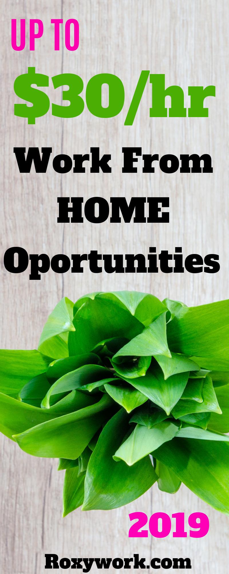 So arbeiten Sie von zu Hause aus, ohne Geld investieren zu müssen   – Money