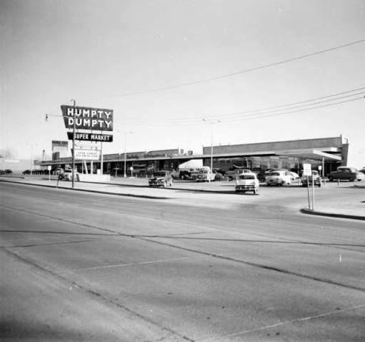 Oklahoma Attractions, Tulsa Time, Humpty Dumpty