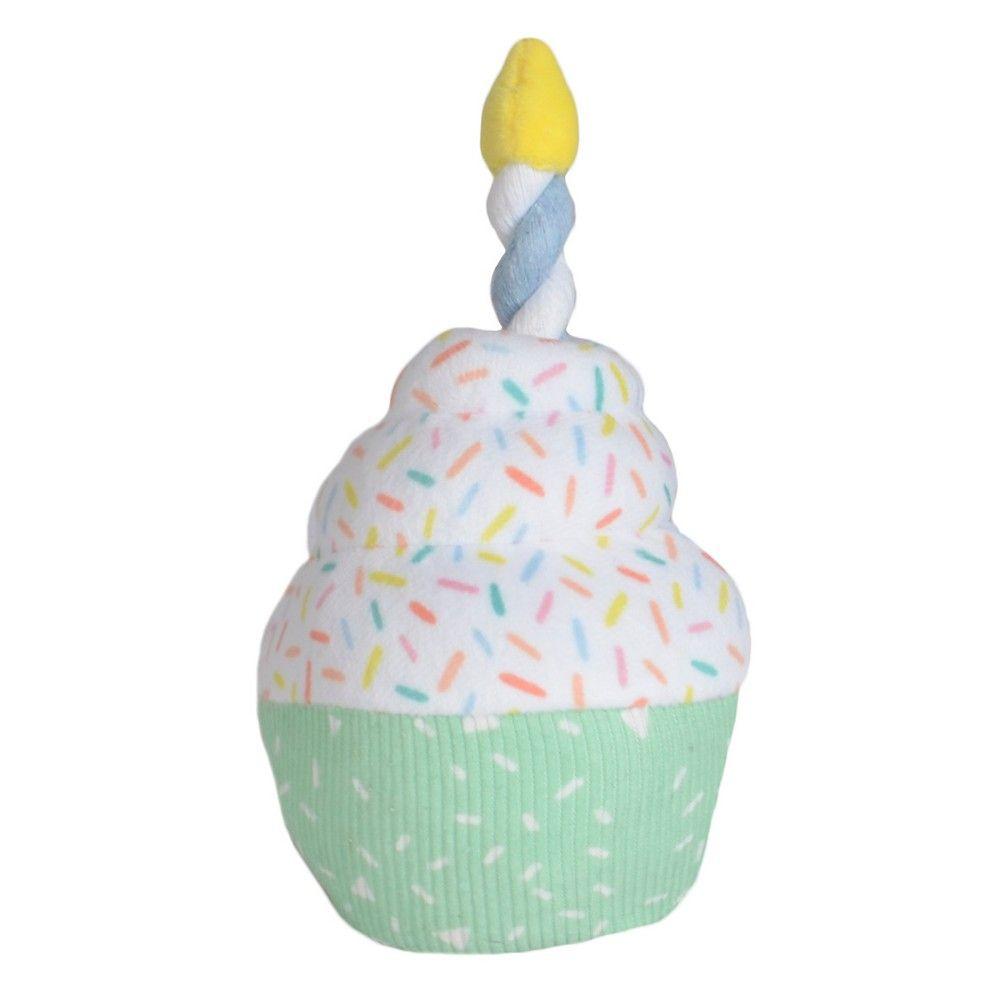 Cat Dog Toy Birthday Cupcake Boots Barkley Dog Birthday