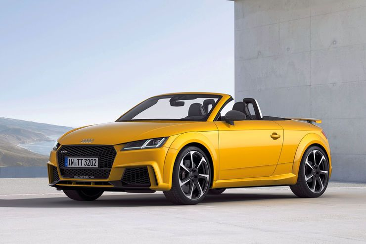 Audi Tt Rs Roadster Cars Suvs Pinterest Vw And Cars