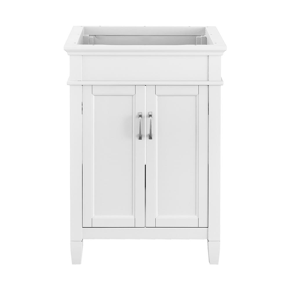 Foremost ashburn in    vanity cabinet white also home decorators collection rh pinterest
