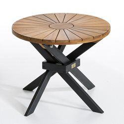 Table basse jakta am pm mobilier de jardin salon de for Table basse scandinave ampm