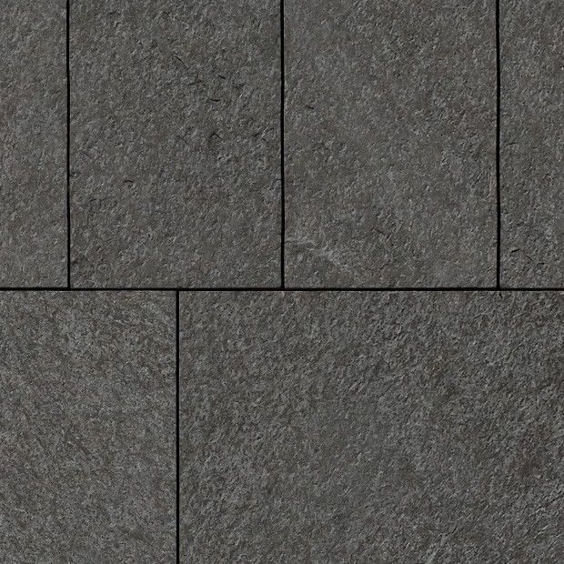 Stone Texture 056 Basalt Bluestone Wall Cladding 4500 X