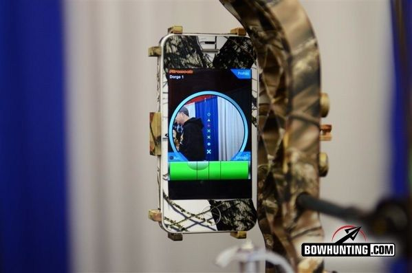 This is just insane and I had to share ) A Bow Sight app & This is just insane and I had to share :) A Bow Sight app ... azcodes.com