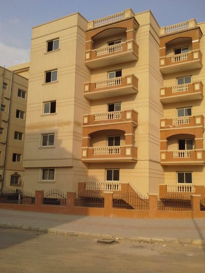 شقق للبيع في 6 اكتوبر 2016 188805 مصر شوف عقار Apartments For Sale New City Real Estate