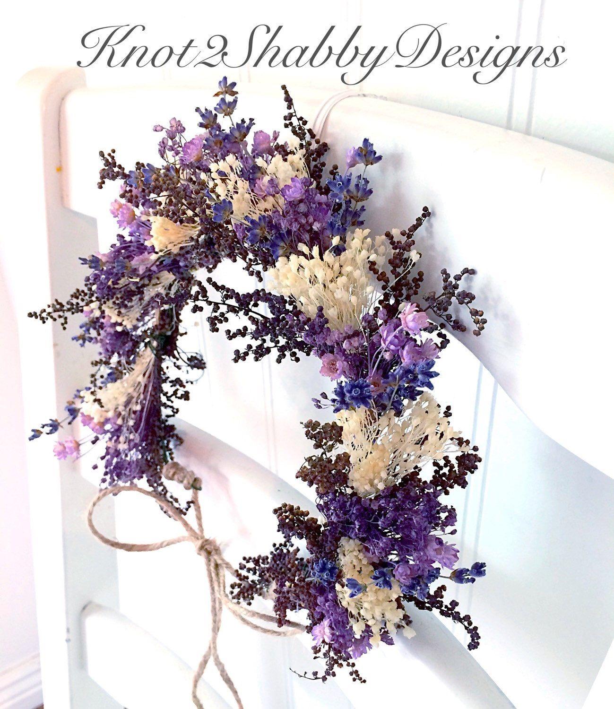 Flower Crown Wreath Bridal Wreath Bridal Crown Bridesmaids