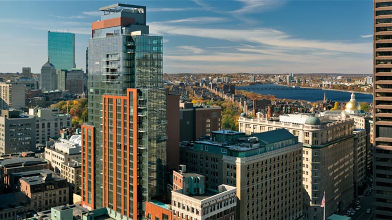 Boston Housing Market Forecast Fenway Realty Agency