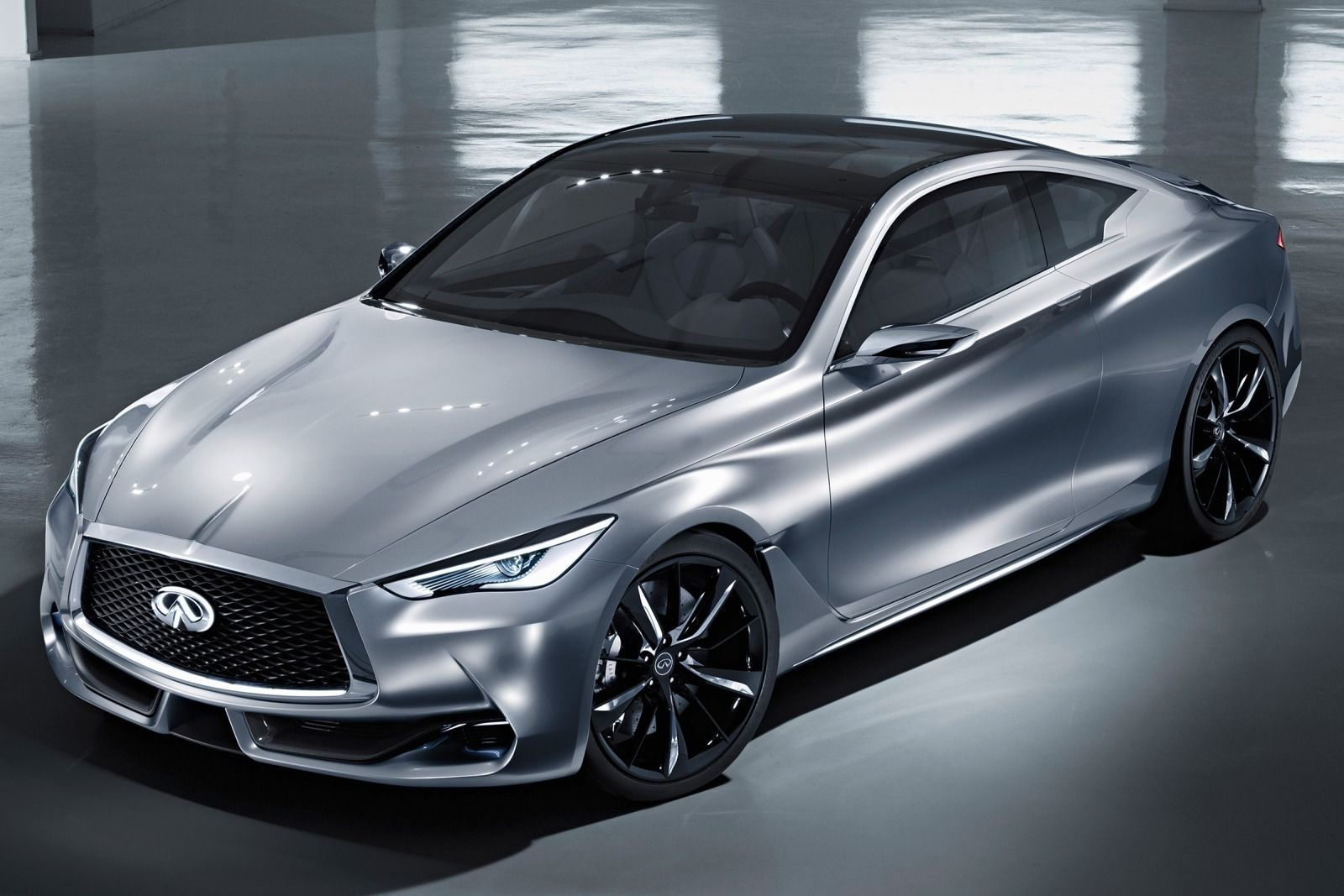2020 Infiniti Q60 Exterior And Interior Review Cars Review 2019 Detroit Auto Show New Infiniti Concept Cars