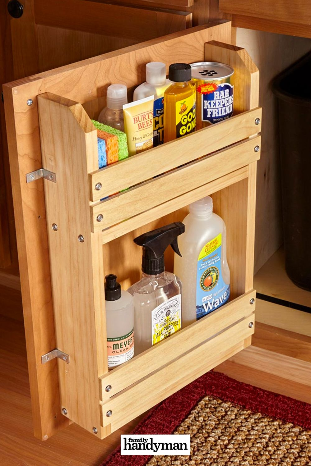 30 Cheap Kitchen Cabinet Add Ons You Can Diy In 2020 Diy Home Repair Storage And Organization Cheap Kitchen Cabinets