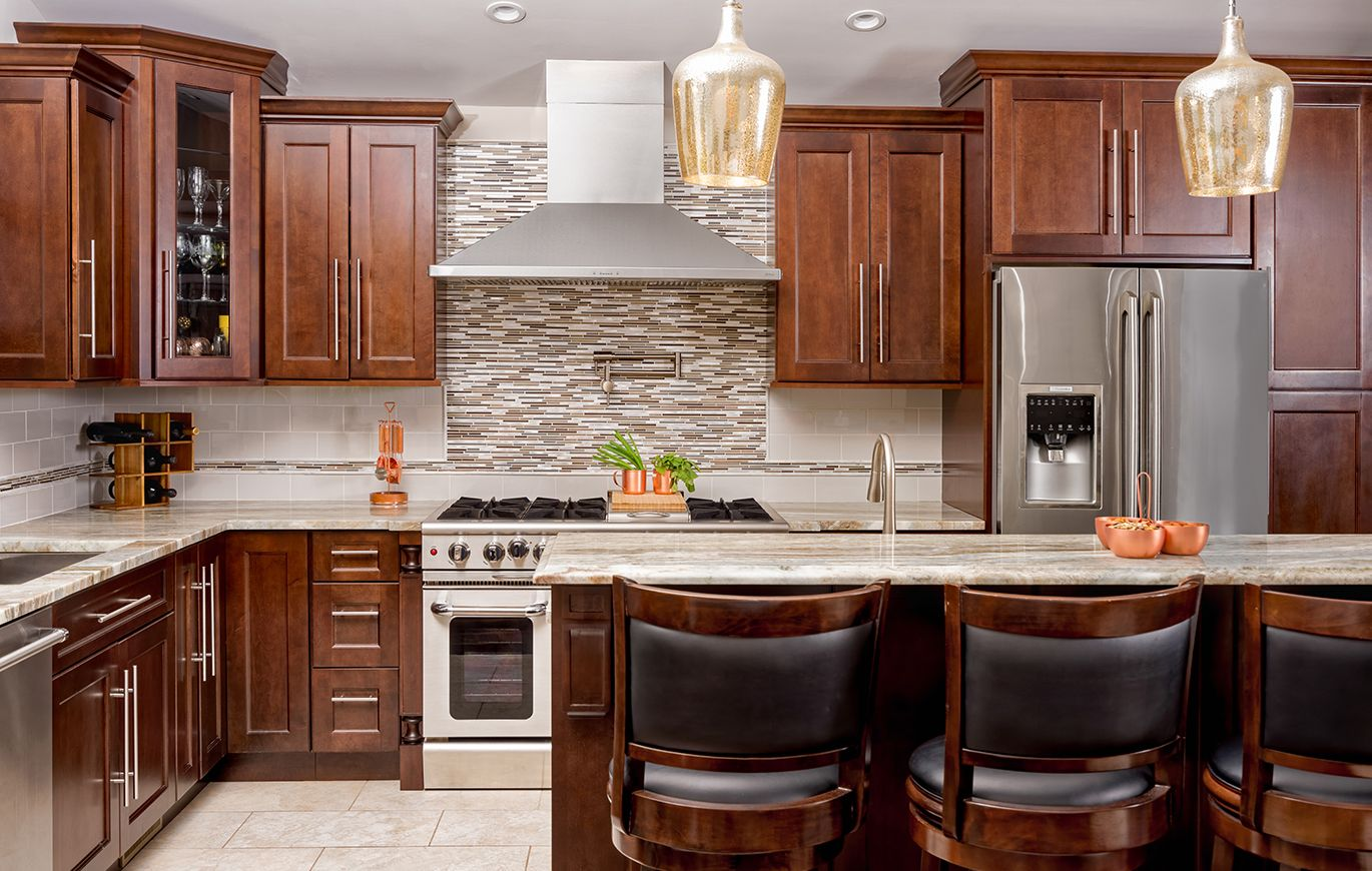 Fabuwood for a Fabulous Kitchen Update Yours
