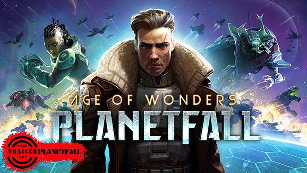 Trailer Age of Wonders trailer