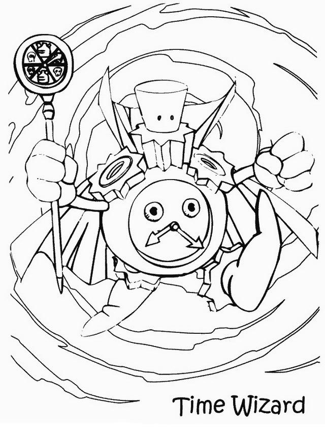 disegni da colorare per bambini colorare e stampa yugi