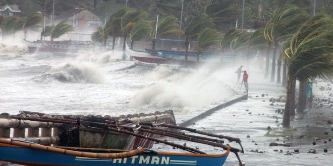 Climate Adaptation Must Be A Priority PostHaiyan Storm