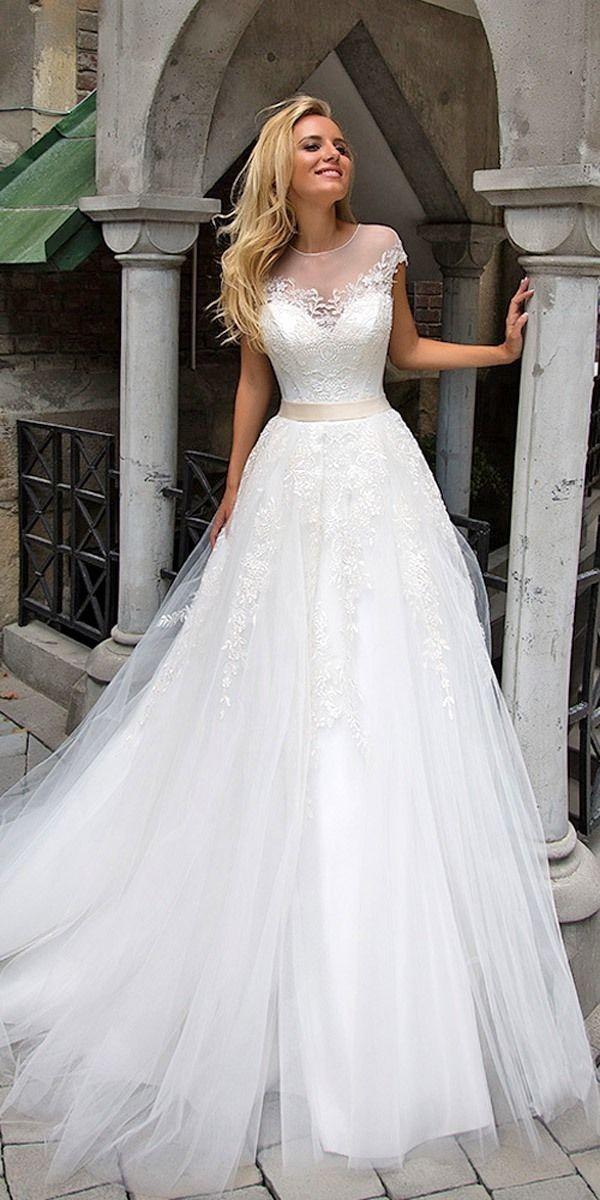 ℓυηα мι αηgєℓ ♡ 2 | All About Wedding | Pinterest | Brautkleid und ...