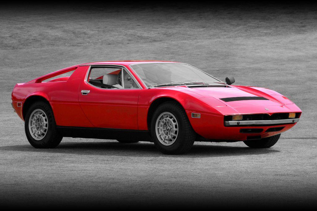 1974 Maserati Merak   Maserati merak, Maserati, Super cars
