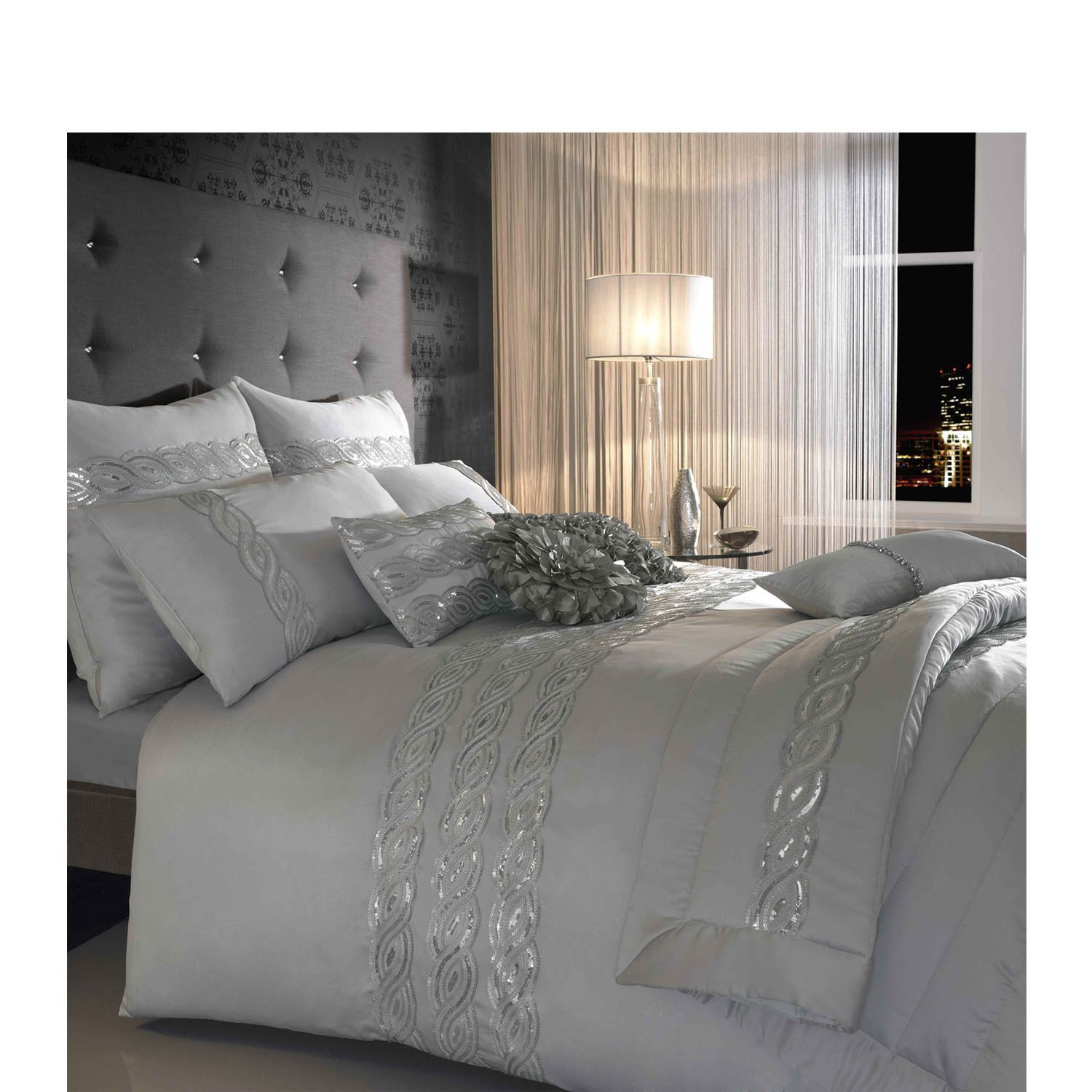 Bedroom 4 | When we win the lottery... | Pinterest | Kylie, Duvet ... : kylie quilt covers - Adamdwight.com